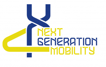 Patrocinio AIPARK a NEXT GENERATION MOBILITY 2021
